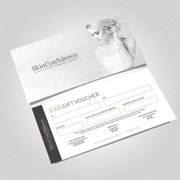 300 nl copy   Gift Voucher - $300   1