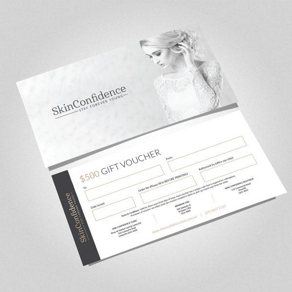 500 nl copy | Gift Voucher - $500 | 1