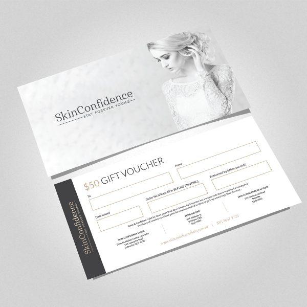 50 nl copy | Gift Voucher - $50 | 1