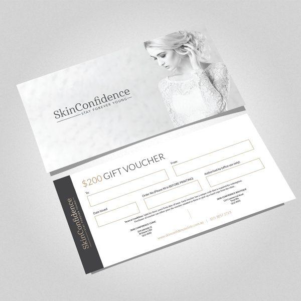 SC GV 200 | Gift Voucher - $200 | 1