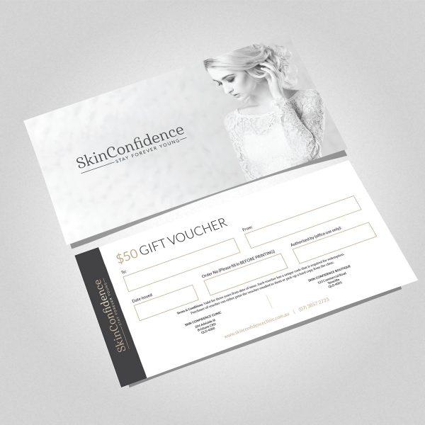SC GV 50 | Gift Voucher - $50 | 1