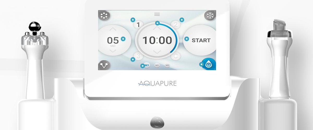 Aquapure Hydrofacial