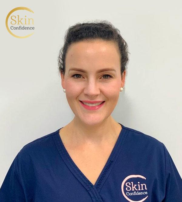 Alice Teh, Skin Confidence Clinic staff, profile photo 01