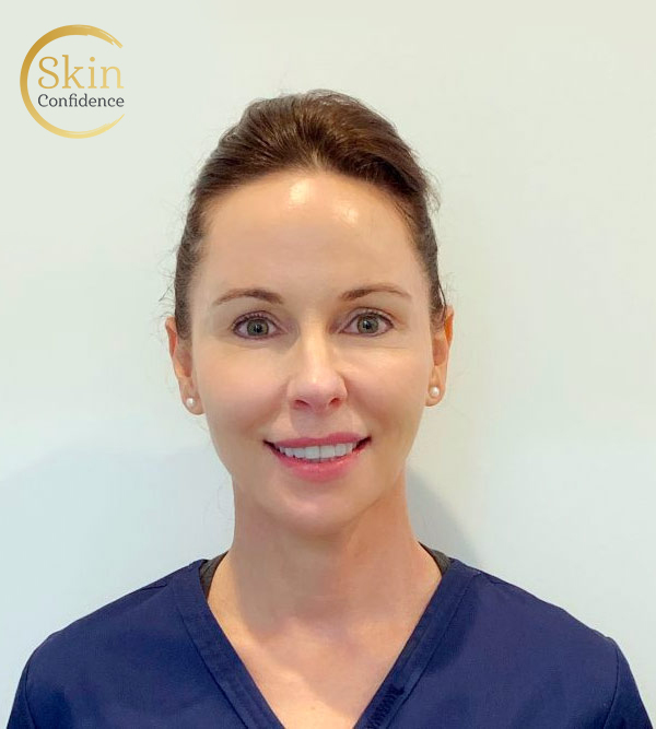 Michaela Tully, Skin Confidence Clinic staff, profile 01