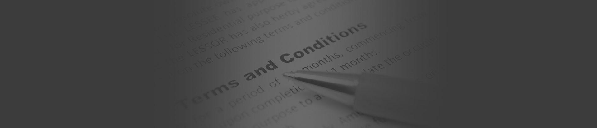top | Terms and Conditions | 1