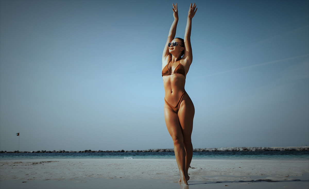 August blog copy | How you can trim excess fat in time for summer | 1